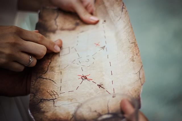 Comment organiser une chasse au trésor pour les enfants ?